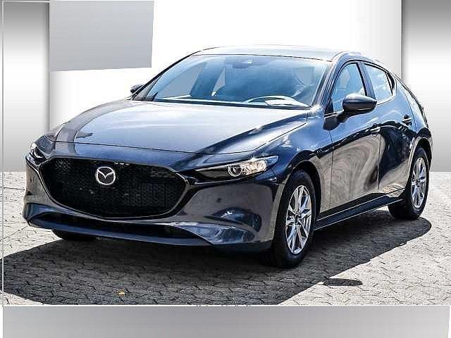 Mazda Mazda3 5-Türer - 3 SKYACTIV-G 2.0 M-Hybrid SELECTION ACT-P