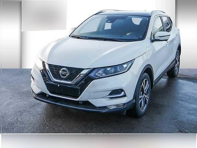 Nissan Qashqai - 1.3 DIG-T 140PS N-Connecta Design Winter Safety Paket