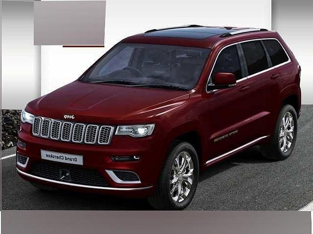 Jeep Grand Cherokee - 3.0 V6 Multijet 4WD Automatik Summit