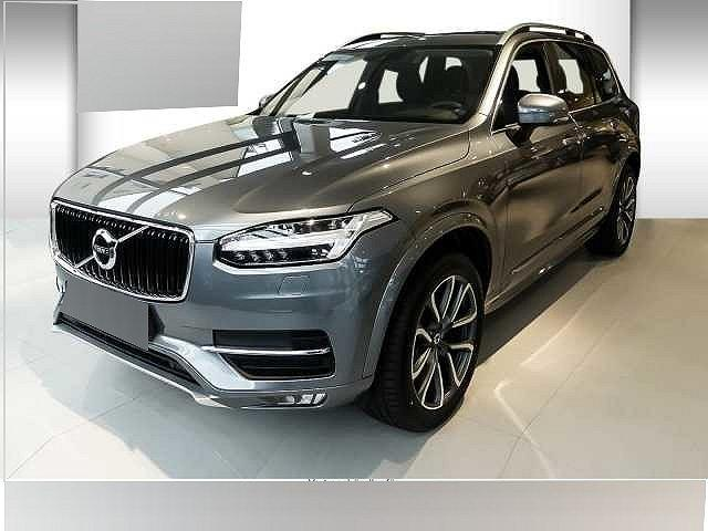Volvo XC90 - XC 90 D5 AWD Geartronic Momentum 7-Sitzer