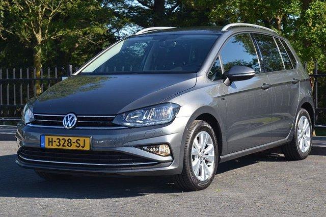 Volkswagen Golf Sportsvan - 1.5 TSi 96 Join BlueMotion