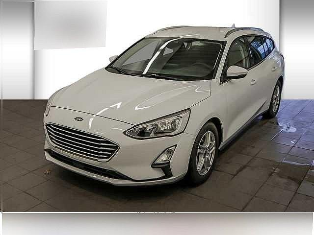 Ford Focus Turnier - 150PS COOLCONNECT, Winter Paket Allwetterreifen