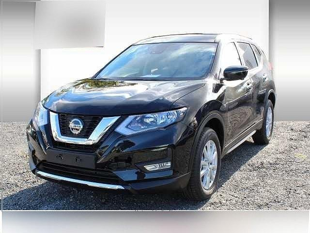 Nissan X-Trail - 1.7 dCi ALL-MODE 4x4i Acenta Navi MJ20!