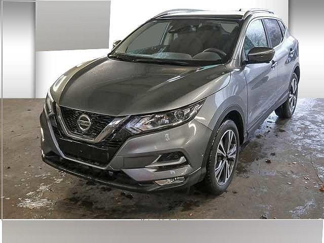 Nissan Qashqai - 1.3 DIG-T 160PS N-CONNECTA Design Winter Safety Shield