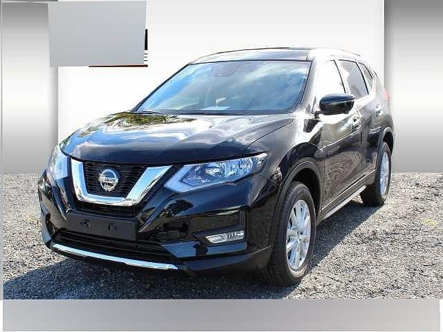 Nissan X-Trail - 1.7 dCi ALL-MODE 4x4i Acenta Navi AVM