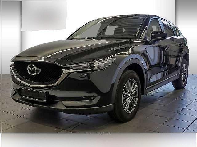 Mazda CX-5 - SKYACTIV-D 150 FWD 6GS EXCLUSIVE Nav Act-P