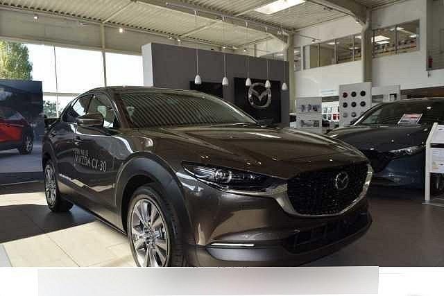 Mazda CX-30 - CX30 SKYACTIV-G 2.0 M Hybrid 6AG SELECTION A18 DES-P ACT-P BOS