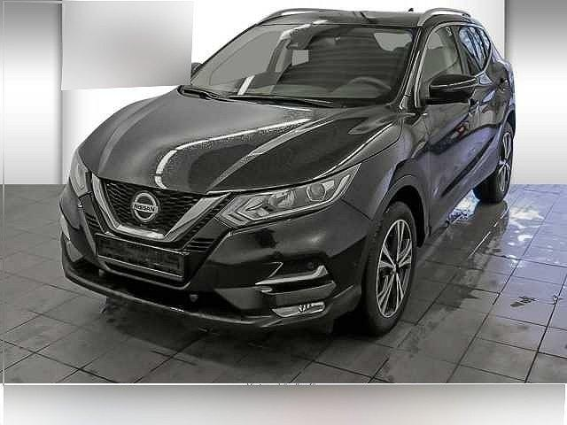 Nissan Qashqai - 1.3 DIG-T 140PS N-CONNECTA Panoramadach Winterpaket Safety Shield
