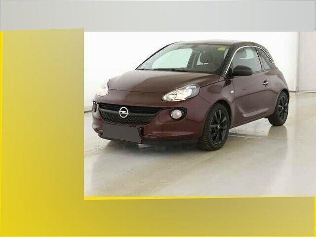Opel Adam - Unlimited 1.4+Allwetterreifen+Radio R 4.0