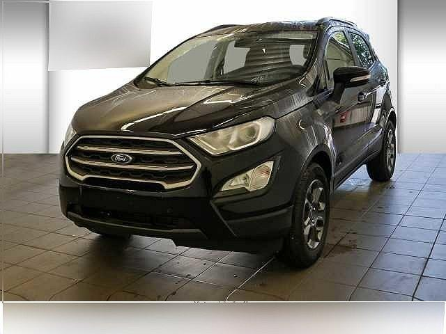 Ford EcoSport - 125PS COOLCONNECT /PDC/Winter Pkt/Design Pkt/