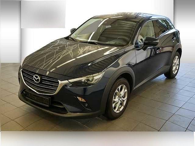Mazda CX-3 - CX3 SKYACTIV-G 121FWD 6GS EXCLUSIVE NAV