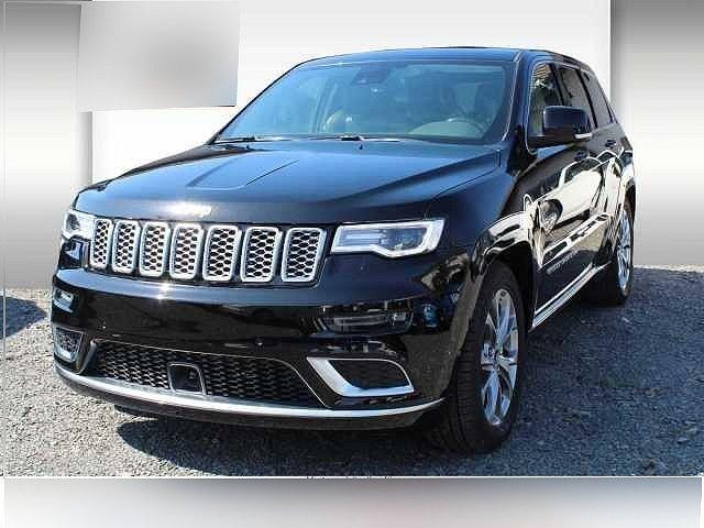 Jeep Grand Cherokee - 3.0 V6 Multijet 4WD Autom Summit Keyless