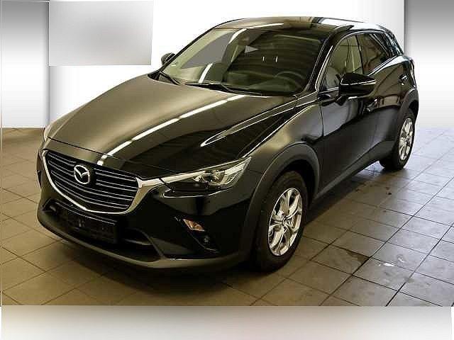 Mazda CX-3 - CX3 SKYACTIV-G 121FWD 6GS EXCLUSIVE NAVI