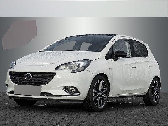 Opel Corsa - E Color Edition +Automatik+Rückfahrkamera+PDC+BT+ Rückfahrkam. LED-Tagfahrlicht