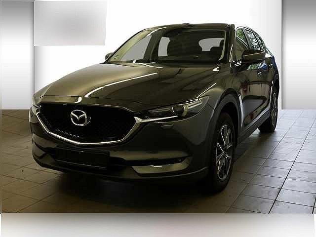 Mazda CX-5 - SKYACTIV-G 165AWD 6AG EXCLUSIVE NAV ACT-P A19