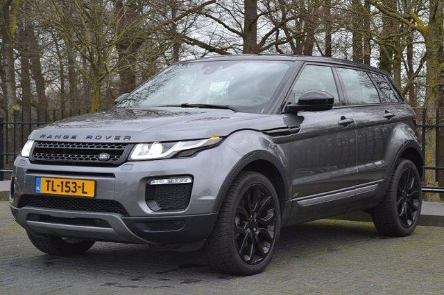 Land Rover Range Rover Evoque - 2.0 Si4 177 Urban Series SE Dynamic