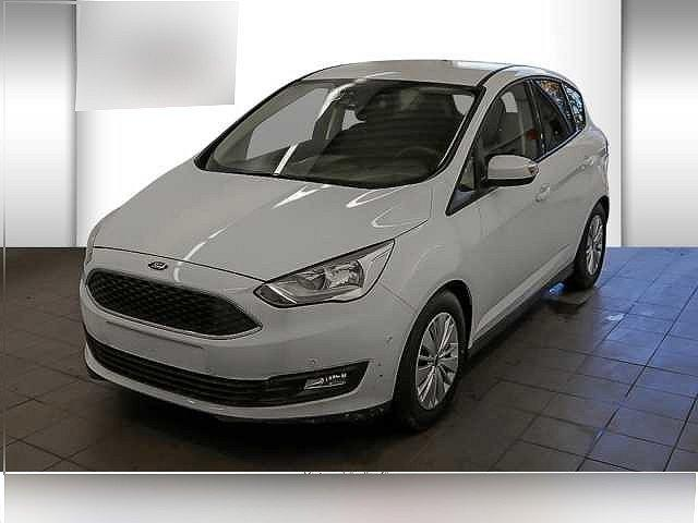 Ford C-MAX - COOLCONNECT 100PS /SICHT PKT/WINTER PKT/PDC/RFK