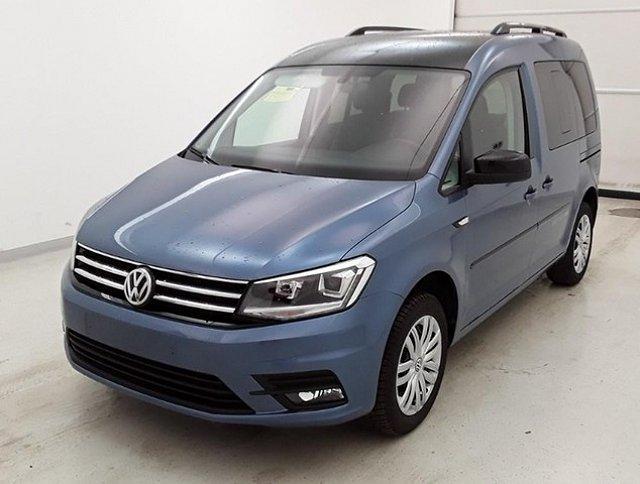 Volkswagen Caddy - Kombi 2.0 TDI Edition 35 ACC/Navi/Multilen