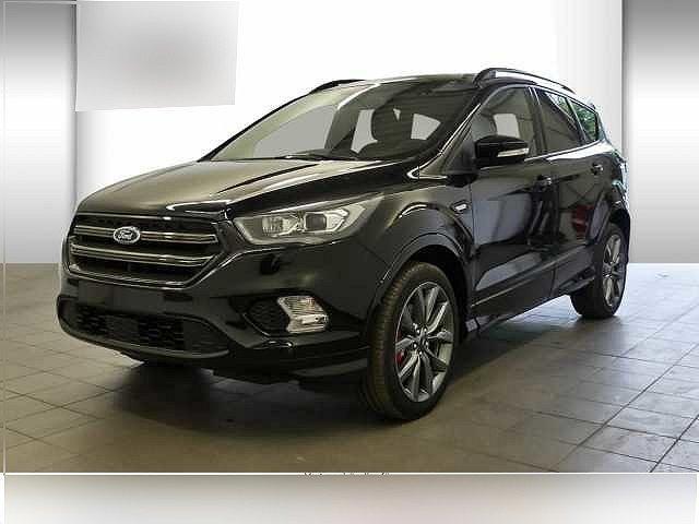 Ford Kuga - ST-Line 150PS/Navi/Xenon/19 Zoll/ Winter Paket/Key Free Paket