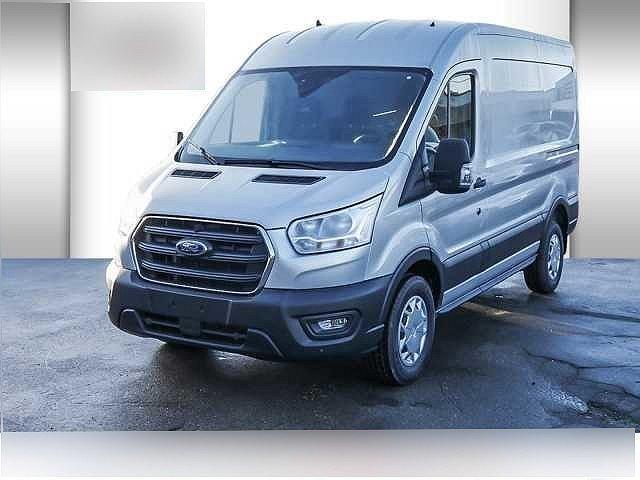 Ford Transit Custom - MCA Trend 350 L2H2 130PS Kamera Ganzjahresreifen