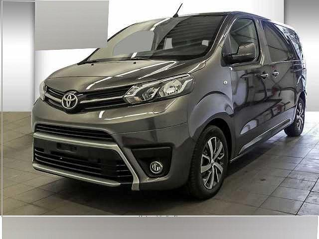 Toyota Proace (Verso) - Diesel L1 Team D