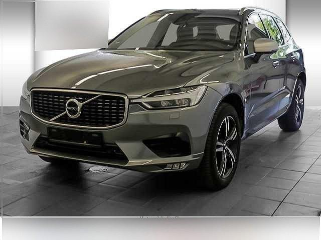 Volvo XC60 - XC 60 D4 Geartronic R-Design,Business PRO,LED,Rüka