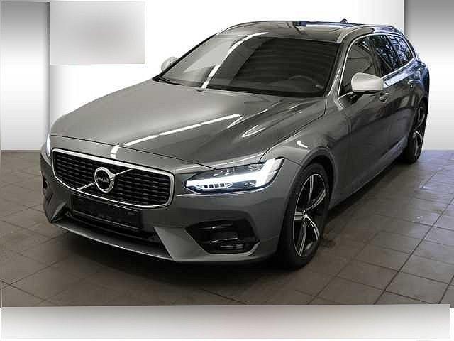 Volvo V90 - T4 Geartronic R-Design,Navi,LED,Rüka,PGD