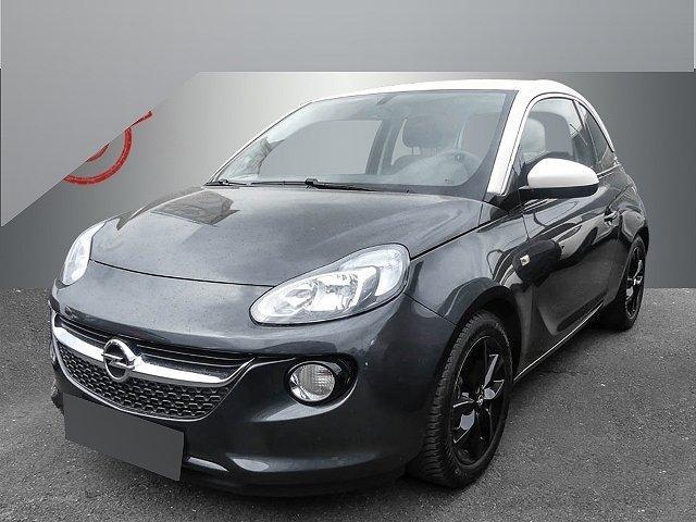 Opel Adam - Jam 1.4+Allwetter+SHZ+LHZ+PDC+Radio R4.0