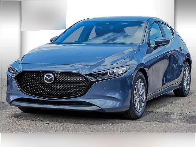 Mazda Mazda3 5-Türer - 3 SKYACTIV-D 1.8 SELECTION Active Sense Paket