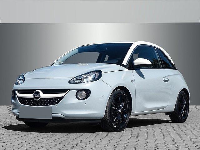 Opel Adam - 1,4 120 Jahre +KlimaAT+Parkassistent+PDC+SHZ+