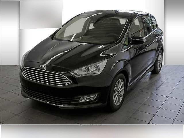 Ford C-MAX - 150PS Aut. Titanium /Navi/Easy Parking Pkt/Winter Pkt