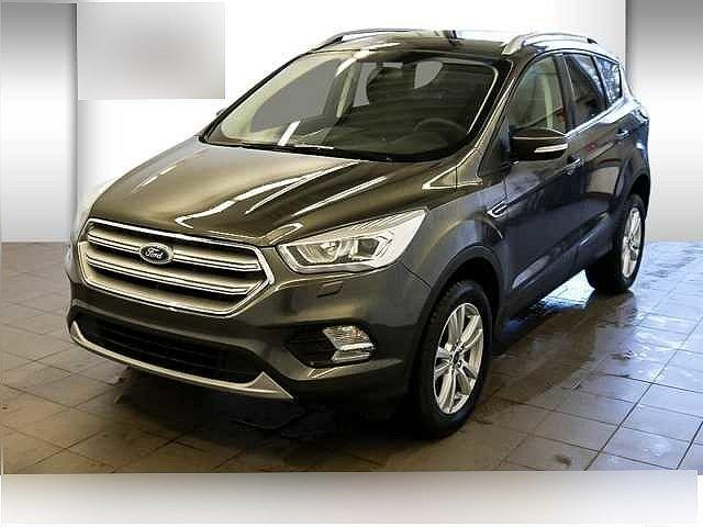 Ford Kuga - 120PS Cool Connect /LMF/Winter Paket/Allwetterreifen