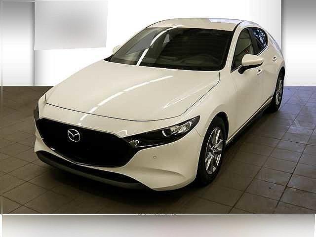 Mazda Mazda3 5-Türer - 3 S SKYACTIV-D 1.8 6GS SELECTION ACT-P