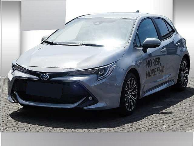 Toyota Corolla - 2.0 Hybrid Club
