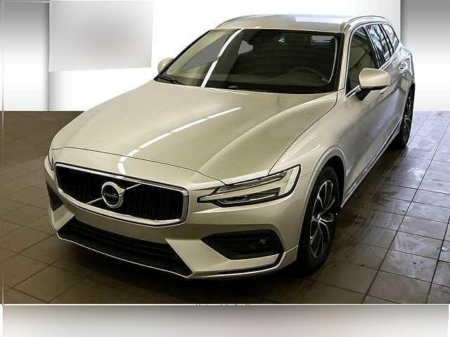 Volvo V60 - D4 Geartronic Momentum,Navi,LED,RüKa