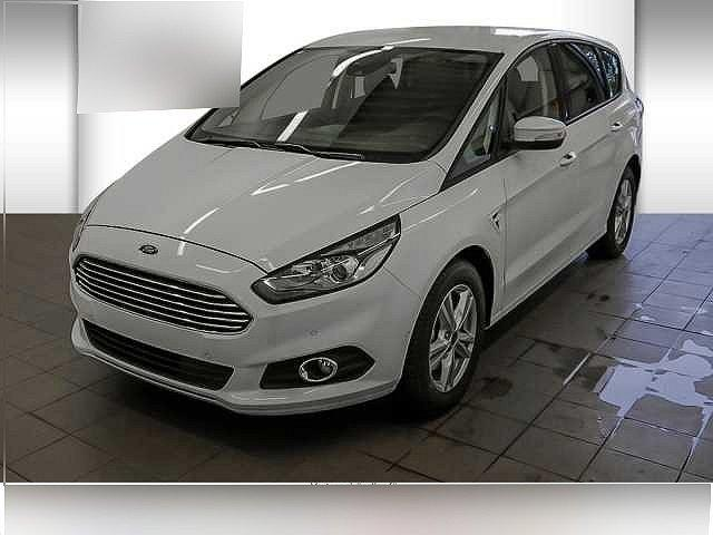 Ford S-MAX - 165PS Business Edition/Park Assistent/RFK/Design Pkt