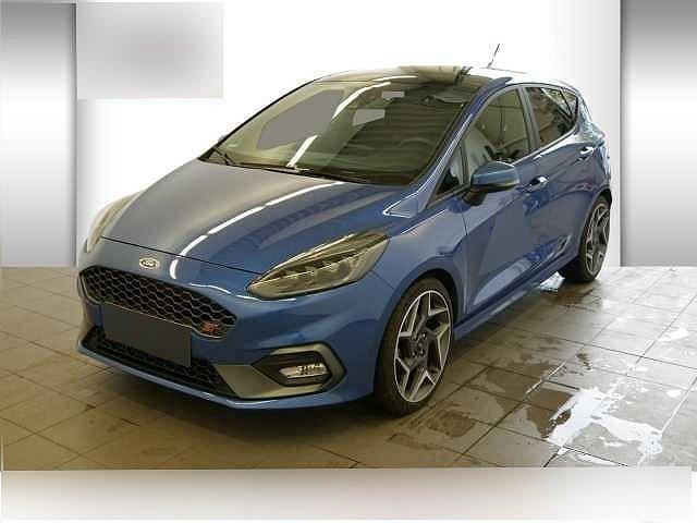 Ford Fiesta - ST 200PS Styling-Paket 5trg /Navi/BO/Panoramadach/RFK