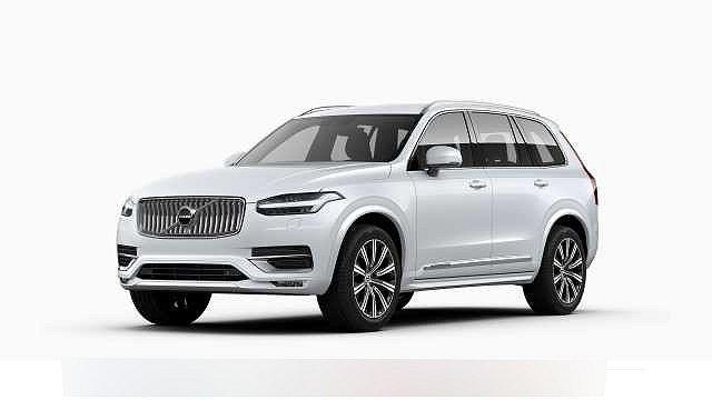 Volvo XC90 - XC 90 D5 AWD Geartronic Inscription