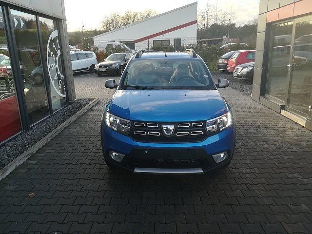 Dacia Sandero - II Stepway Laureate NAVI*PDC*RFK