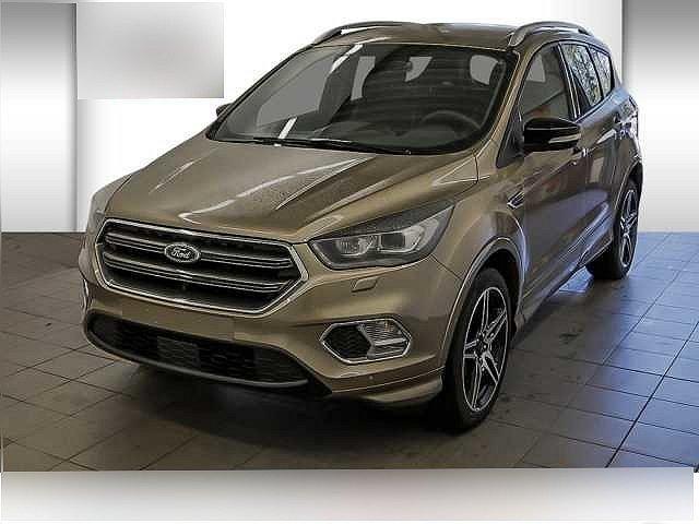 Ford Kuga - 150PS Black Silver Technik Paket/Winter Paket/Styling Paket