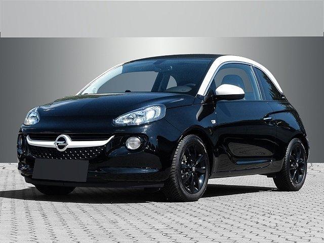 Opel Adam - Open Air 120J 1.4+Klimaauto+RadioR4.0+PDC