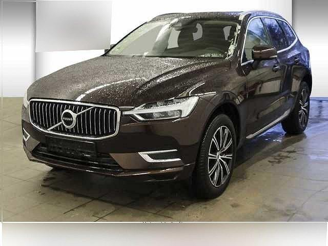 Volvo XC60 - XC 60 T5 Geartronic Inscription,Business PRO,LED,Rüka