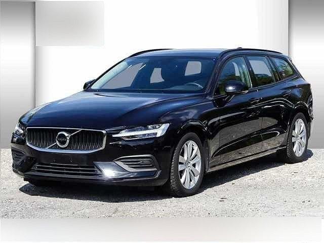 Volvo V60 - D3 Momentum,Navi,LED,RüKa,FSH