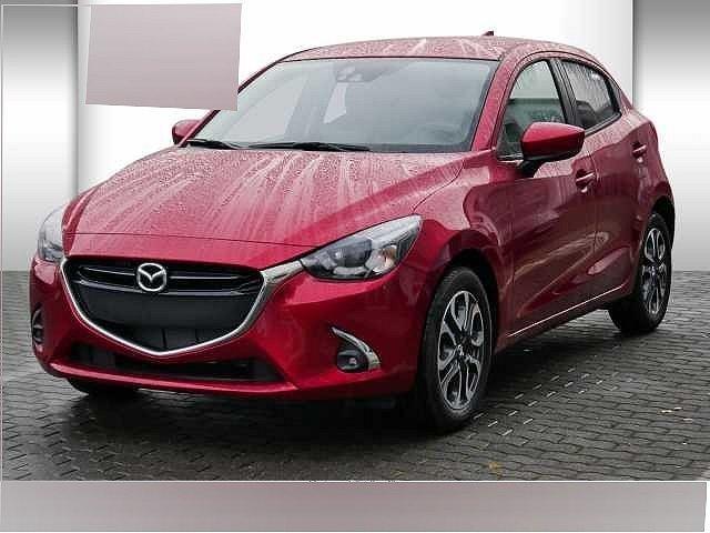 Mazda Mazda2 - 2 SKYACTIV-G 115 (i-ELOOP) Sports LIC-P ACAA