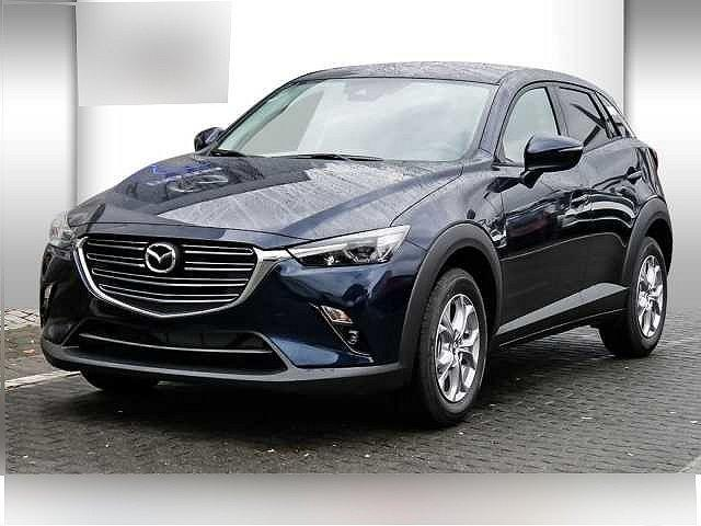 Mazda CX-3 - CX3 SKYACTIV-G 121FWD 6GS EXCLUSIVE ACAA