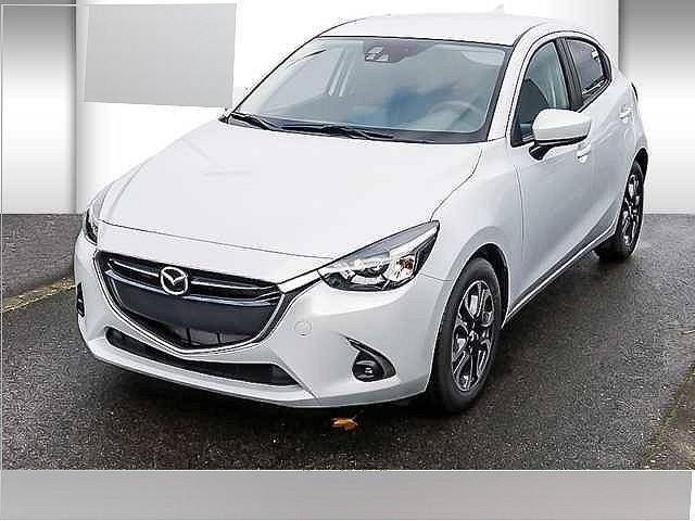 Mazda Mazda2 - 2 SKYACTIV-G 90 5GS SPORTS LIC-P NAV ACAA