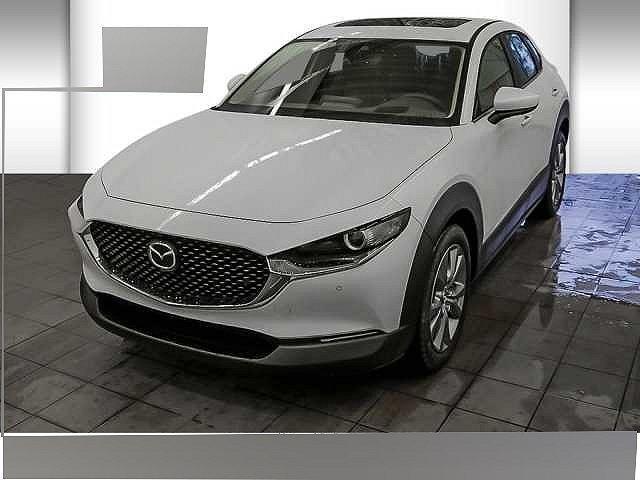 Mazda CX-30 - SKYACTIV-X 2.0 M Hybrid AWD 6AG SELECTION A18 ACT-P LED-S GSD
