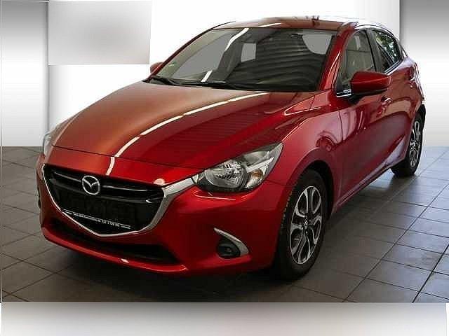Mazda Mazda2 - 2 SKYACTIV-G 90 Sports-Line Nav ACAA