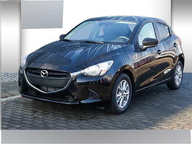 Mazda Mazda2 - 2 SKYACTIV-G 75 Exclusive-Line TOU-P ACAA
