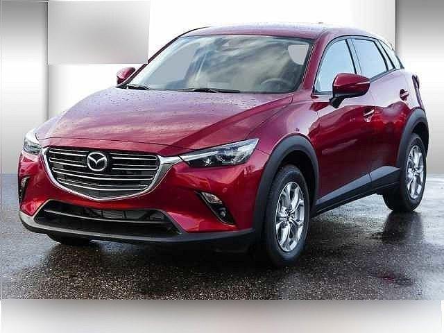 Mazda CX-3 - SKYACTIV-G 150 AWD 6GS EXCLUSIVE NAV